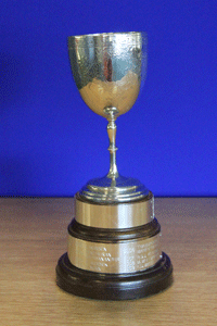 Lee Johnson Cup